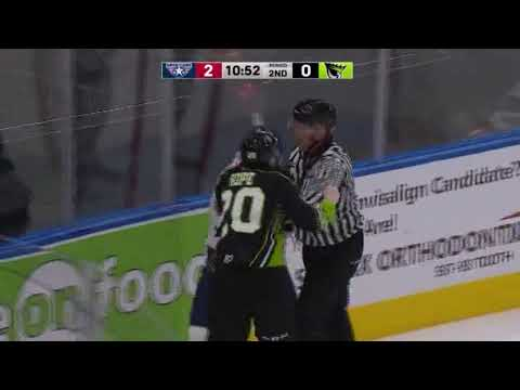 Paycen Bjorklund vs David Kope