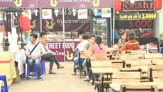 Tin Tức 24h: TP. Hồ Chí Minh mở chợ phiên giải tỏa áp lực vỉa hè