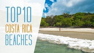 Best Costa Rica Beaches - Top 10