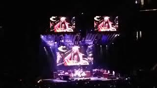 Tom Petty & The Heartbreakers-Wildflowers@Golden One Center, Sacramento, CA 9/1/17