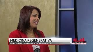 Medicina Regenerativa - Los Expertos - 10/24/19