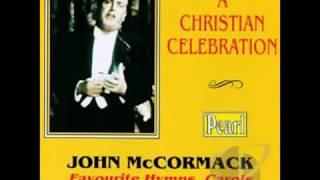 Holy Night - John McCormack. Schubert - 1928