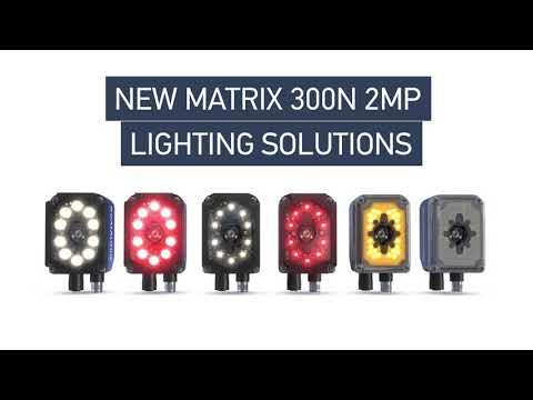 Matrix 300N™ 2MP Technical Video
