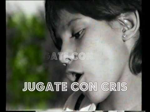 CRECER -  CHIQUITITAS 1996 -