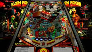 table visual pinball x - Free video search site - Findclip