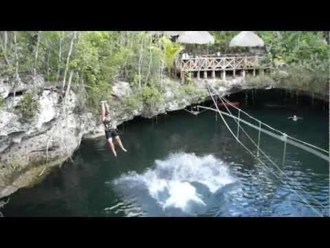 BEST ATV AND ZIP LINES TOUR IN CANCUN, RIVIERA MAYA, PLAYA DEL CARMEN