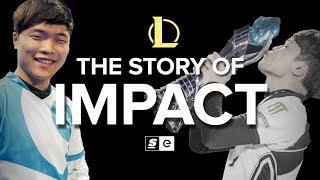 The Story Of Impact: Top Die