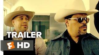 Puerto Ricans In Paris Official Trailer 1 2016  Rosario Dawson Luis Guzmán Movie HD