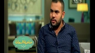 #صاحبة_السعادة | هنا القاهرة .. لقاء خاص مع الإعلامي خالد عليش