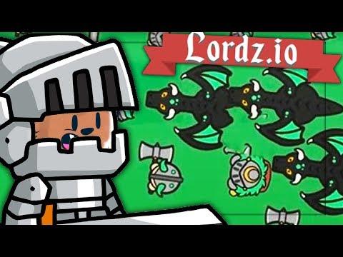 Lordz.io Video 1