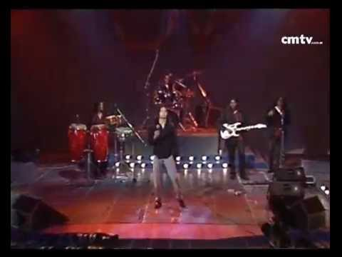 Daniel Agostini video Éramos - CM Vivo 2000