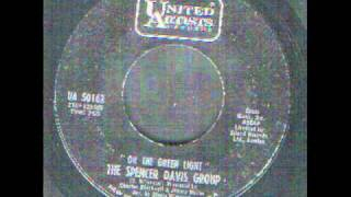 The Spencer Davis Group - On the green light - Hammond dancer.wmv