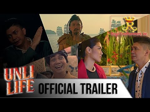 """MOVIE REVIEW: """"Unli Life"""" Feels Like A Roller-coaster Ride"""