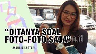 Mantan Finalis Puteri Indonesia 2016 Diperiksa Polda Jatim, Fotonya Ada di Ponsel Muncikari