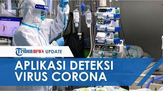Pemerintah China Luncurkan Aplikasi Detektor Virus Corona, Bisa Deteksi Orang yang Berdekatan