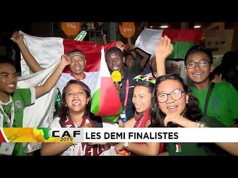 AFCON Daily: Algeria and Tunisia make last four [Episode 13]