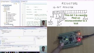 STM32F4Discovery Tutorial 2 - Getting Started