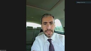 L'invité du 23 septembre 2020 – «Pourquoi fermer les synagogues si on autorise les manif ?»