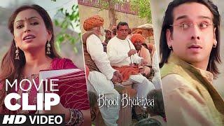 Chabhi Mehal Mey Reh Gayi Hai   Bhool Bhulaiyaa   Movie Clip   Akshay Kumar, Vidya Balan