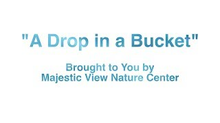 Preview image of Majestic View Nature Center - Water Conservation