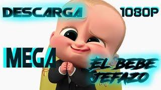 Descargar Bebe Jefazo HD 1080p (MEGA) En Español Lantino 1Link