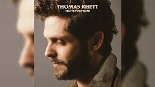 Thomas Rhett   Notice