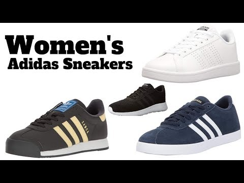 The 5 best adidas sneakers for women 2019