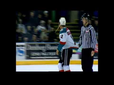 Tyrell Goulbourne vs. Tim Traber