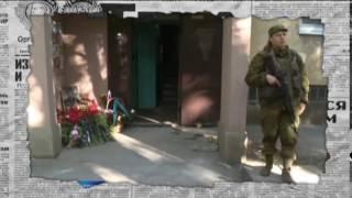 Кого Захарченко назвал убийцей Моторолы - Антизомби, пятница, 20.20