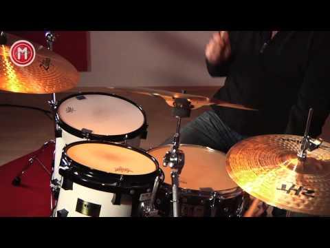 Zildjian-Becken im Test auf MusikMachen.de