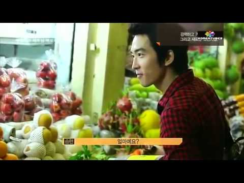 Song Seung Heon in Vietnam (2/3)