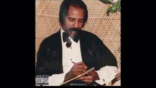 Drake- Do Not Disturb (Instrumental) {1 Hour}