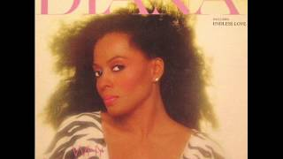Diana Ross - Think I'm in Love