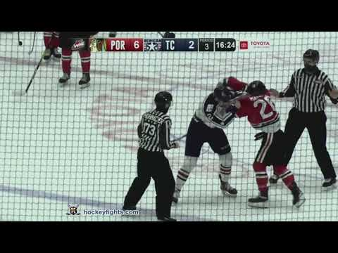 Andrej Golian vs. Mason Mannek