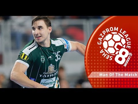 Man of the match: Bruno Butorac (Tatran Presov vs Nexe)