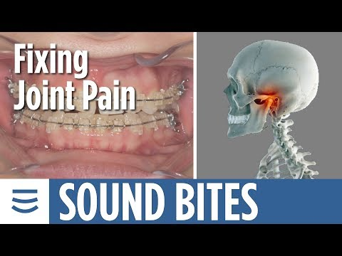 TMJ Jaw Pain - Solved! | 5 Star Review | Stanley Dentistry