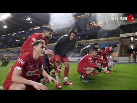Oh Standard Liège Allez Allez !