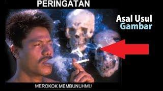 Download Video Sejarah di balik Sosok Misterius Gambar Peringatan Rokok Membunuhmu MP3 3GP MP4