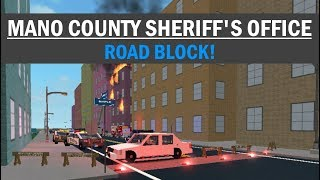 roblox mano county police - मुफ्त ऑनलाइन