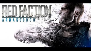 VideoImage1 Red Faction: Armageddon