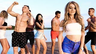 Mig - Lalunia (Official Video)