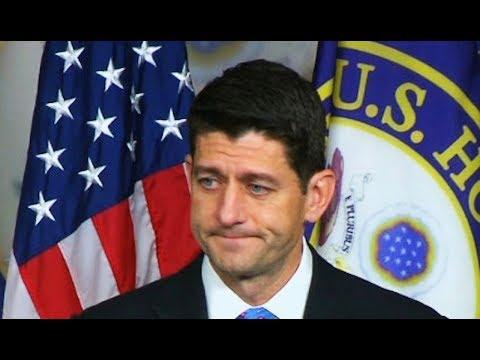 Republicans React To Body-Slamming Colleague
