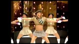 Fergie vs JJ Fad vs Salt N Pepa - Push It,Supersonic,Fergalicious