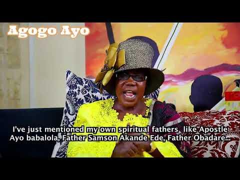 Bola Are Rebukes top gospel artist
