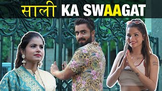 Saali Ka Swaagat || Half Engineer - Download this Video in MP3, M4A, WEBM, MP4, 3GP