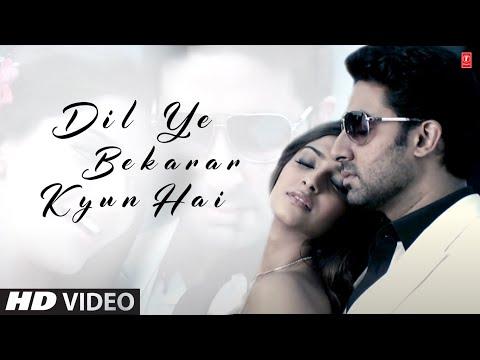 Dil Ye Bekarar Kyun Hai (Remix) - Players ( ) Mp3 Songs ...