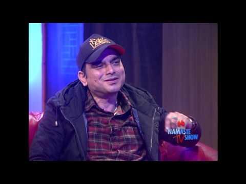 Moment of Truth with Nabin K. Bhattarai (HUAWEI Namaste TV Show)