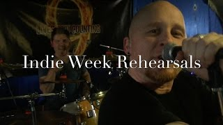 Marionettes - Indie Week Live Rehearsal