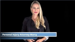Personal Injury Attorney - Marcy