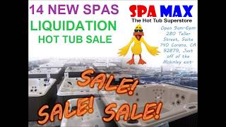 New Spa Liquidation 14